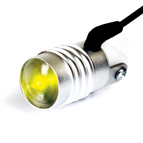 Sistema de iluminación Orchid-F