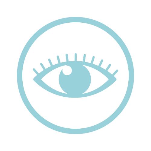 Lupas binoculares personalizables