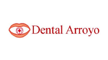 Logo distribuidor Dental Arroyo