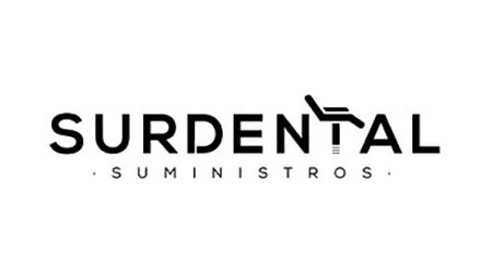 Logo distribuidor Surdental