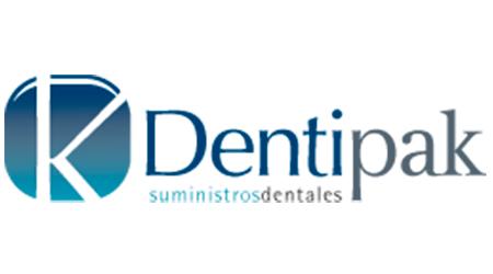 Logo distribuidor Dentipak