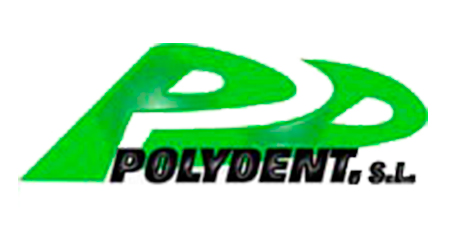 Logo distribuidor Polydent