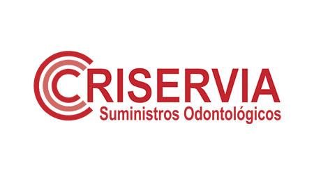 Logo distribuidor Criservia