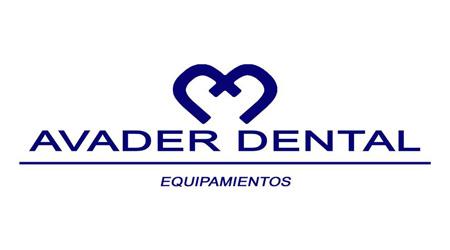 Logo distribuidor Avader Dental