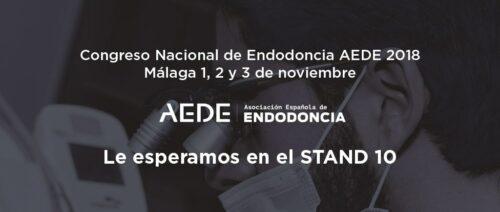Víttrea estará presente en el 39º Congreso Nacional de Endodoncia
