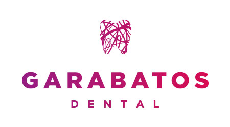 Logo distribuidor Garabatos Dental