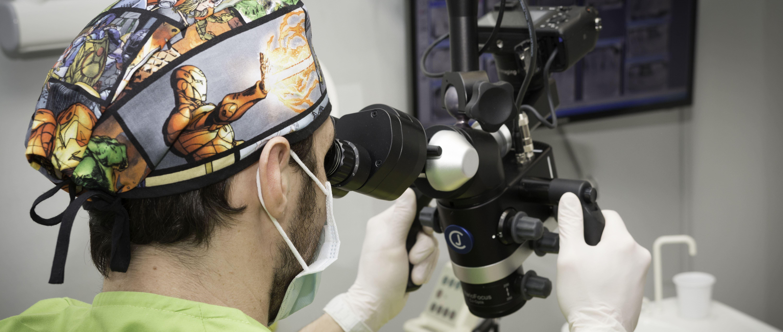 Conociendo el Microscopio dental Flexion de CJ-Optik