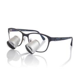 Binoculares Morriz 2.5X azul