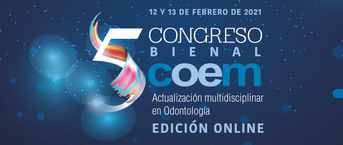 Víttrea es patrocinador oficial del 5º Congreso Bienal del COEM